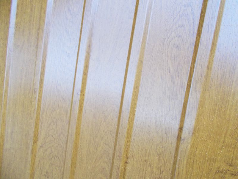 trapezovy plech zlaty-svetly-dub