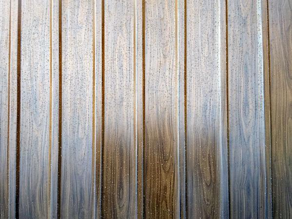 Trapézový plech - vzor zlatý dub - predaj, cena